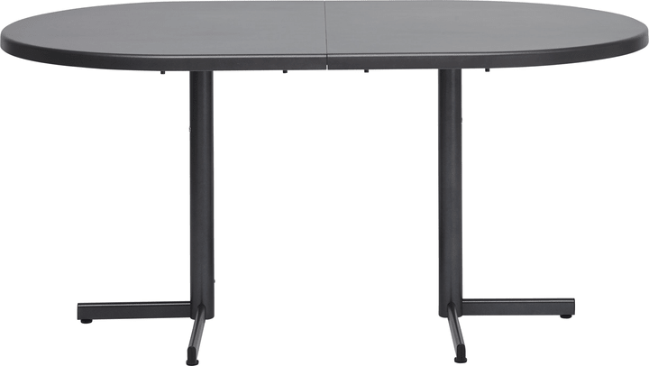 VIENNA Table à rallonge Schaffner 408014800000 Photo no. 1
