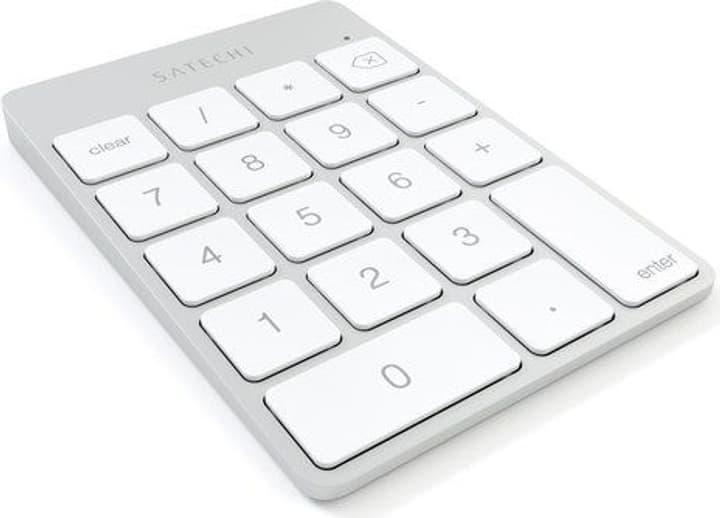 Slim Alu Keypad - Elegante BT blocco die numeri Satechi 785300142305 N. figura 1