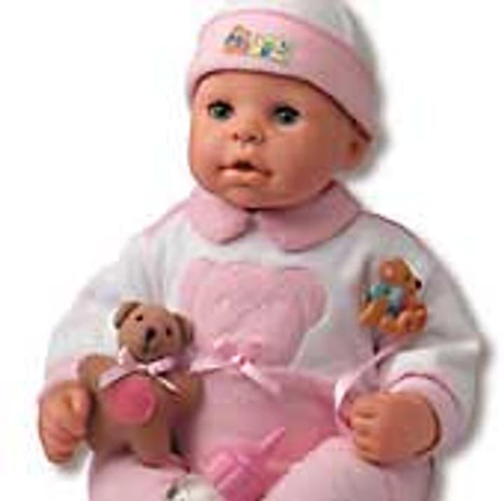 VOR ZWW Puppe Chou Chou W3 74444350000001 Bild Nr. 1
