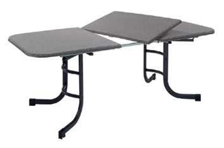 Acamp Tisch.Ersatzteile Zubehör Zu Acamp Tisch Arioso 155 210x90cm