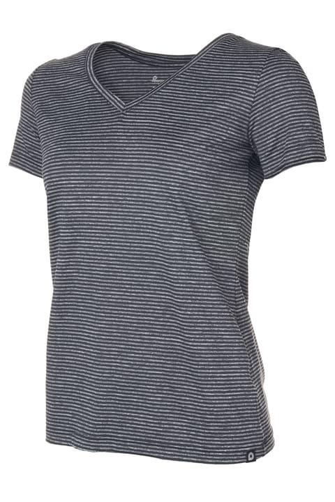 Shirt pour femme Perform 460990803820 Couleur noir Taille 38 Photo no. 1