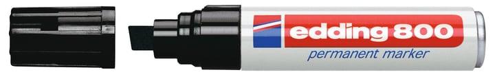 Marcatore permanente 800 Edding 665508500010 Colore Nero N. figura 1