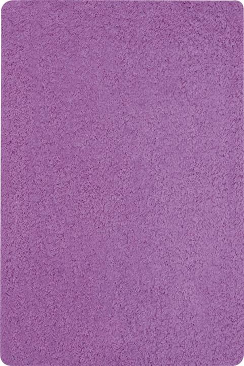 Tapis Fury spirella 675981800000 Couleur Light purple Taille 50x80cm Photo no. 1