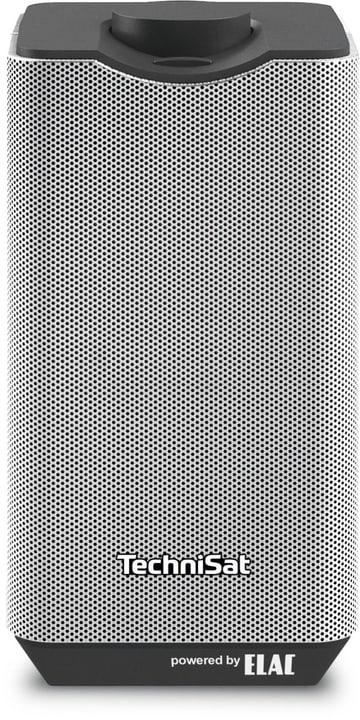 AudioMaster MR1 - Noir/Argent Haut-parleur Multiroom Technisat 785300139545 Photo no. 1