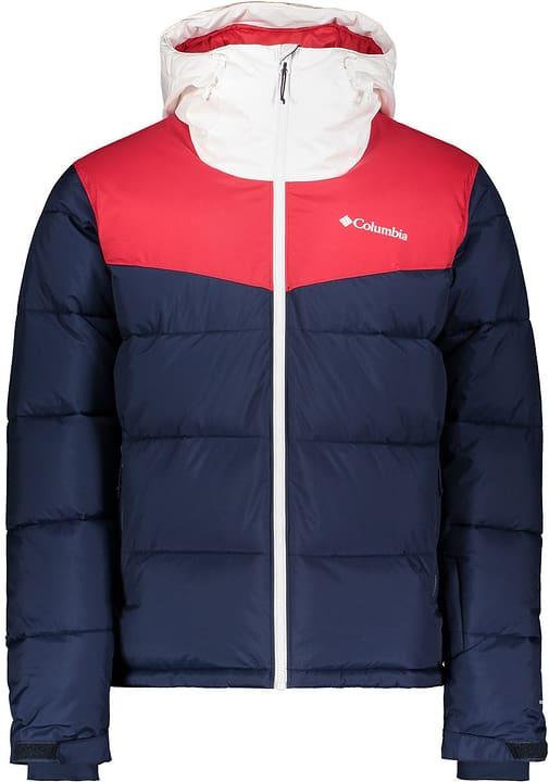 Iceline Ridge Jacket Herren-Skijacke Columbia 460362000622 Farbe dunkelblau Grösse XL Bild-Nr. 1