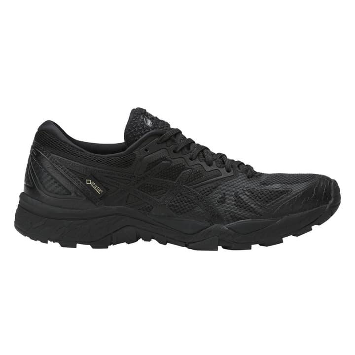 Gel Fuji Trabuco 6 GTX Chaussures de course pour femme Asics 462015538020 Couleur noir Taille 38 Photo no. 1
