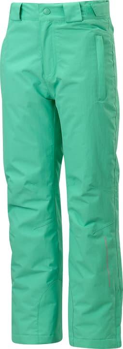 Pantalone da sci per bambina Trevolution 464570612285 Colore mint Taglie 122 N. figura 1