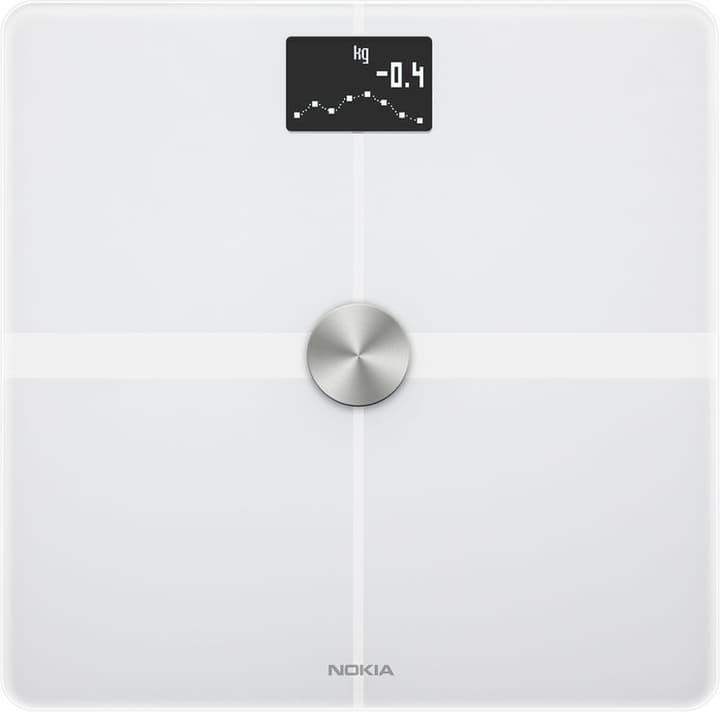 Body + White Bilanica Bilancia d'analise Nokia 785300129738 N. figura 1