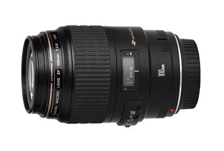 EF 100mm f/2.8 Macro USM Premium Objektiv Canon 785300126234 Bild Nr. 1