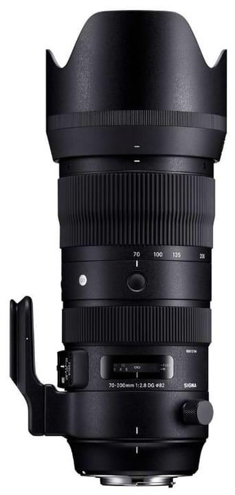 70-200mm F2.8 DG OS HSM Sports (Canon) Objektiv Sigma 79343970000018 Bild Nr. 1