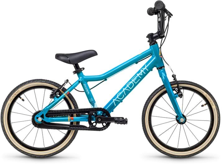 Image of Academy Grade 3 16' Kindervelo 16' blau