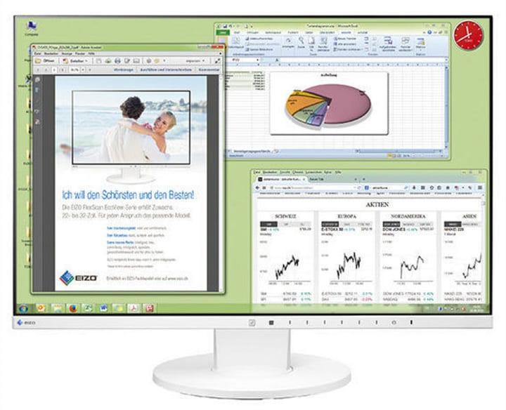 """FlexScan EV2455W 24"""" Monitor EIZO 785300131730 Bild Nr. 1"""