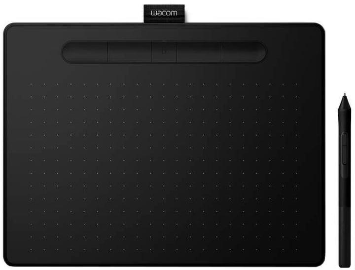 Intuos Comfort Plus M Bluetooth (F/I) Tablette graphique Wacom 785300147664 Photo no. 1