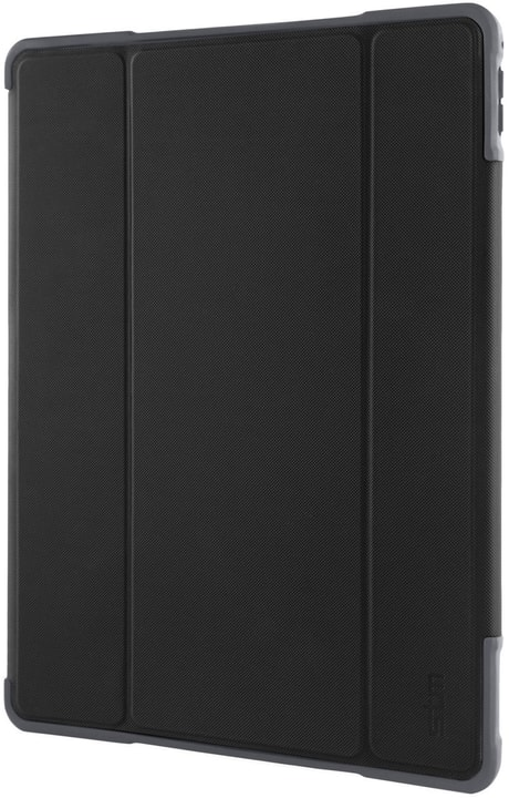"""Dux Plus - Case per iPad Pro 9.7"""" - nero/transparent STM 785300132876 N. figura 1"""