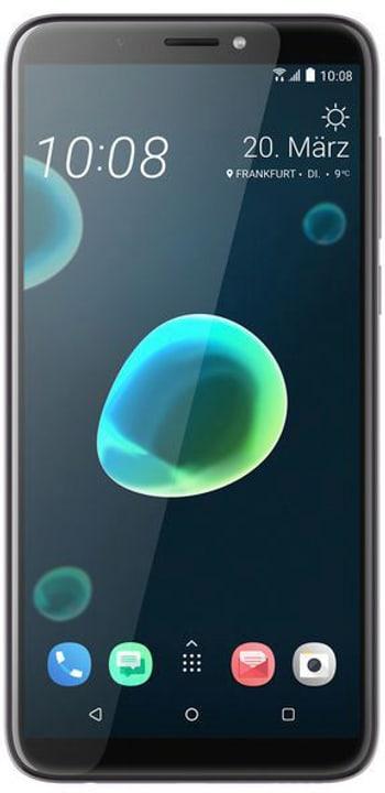 Desire 12+ Dual SIM 32GB Warm Silver Smartphone Htc 785300134770 Bild Nr. 1