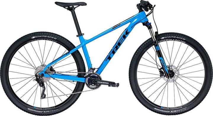 """X-Caliber 8 27.5"""" VTT cross country Trek 463324815540 Couleur bleu Tailles du cadre 15.5 Photo no. 1"""