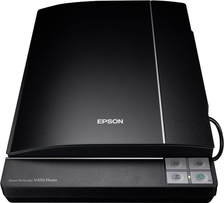 PerfectV370 Scanner photo LED Epson 785300124966 Photo no. 1
