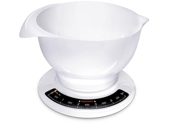 Culina Pro Küchenwaage Soehnle 785300138395 Bild Nr. 1