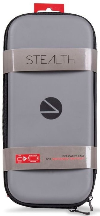 Stealth Nintendo Switch Eva housse de protection Stealth 785300127784 Photo no. 1