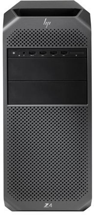 Z4 G4 3MC06EA#UUZ Workstation HP 785300136470 Bild Nr. 1