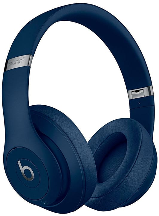 Studio 3 - Bleu Casque Over-Ear Beats By Dr. Dre 785300135001 Photo no. 1