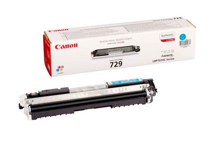 Toner-Modul 729 cyan Canon 785300123944 N. figura 1
