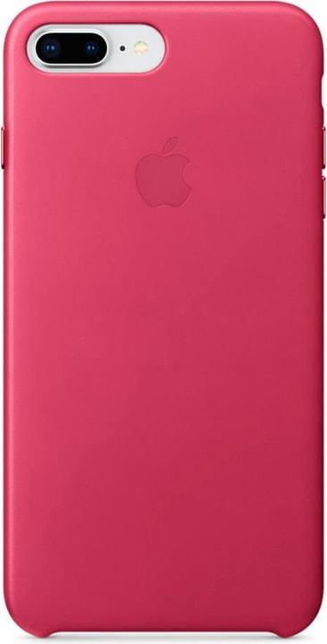 iPhone 8 Plus/ 7 Plus Leather Case Rose Fuchsia Apple 785300130153 Photo no. 1