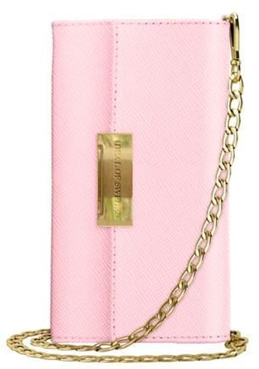 Book-Cover Kensington Crossbody Clutch pink Coque iDeal of Sweden 785300148839 Photo no. 1