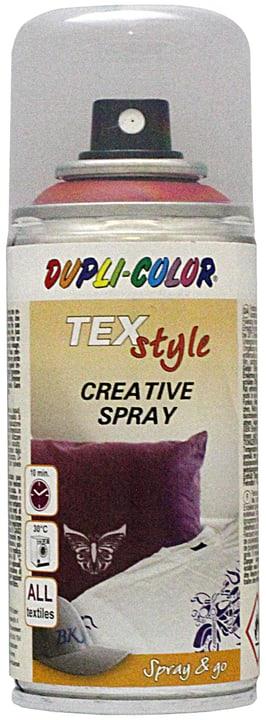 Peinture pour textile rouge Dupli-Color 664879600000 Photo no. 1