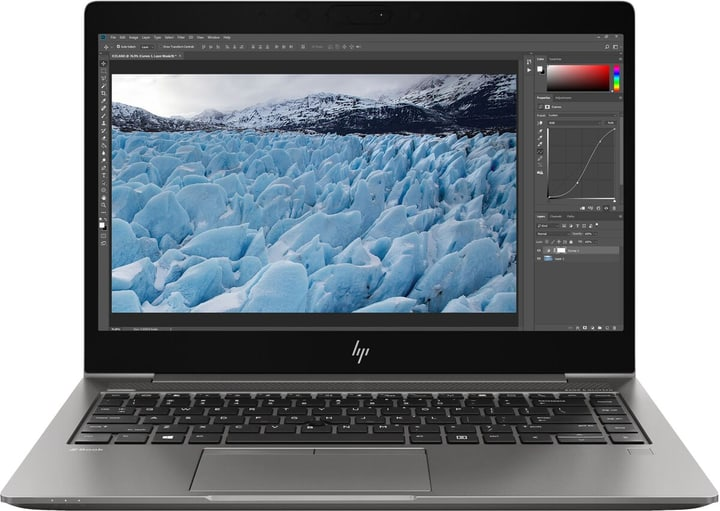 ZBook 14u G6 Ordinateur portable HP 785300152354 Photo no. 1