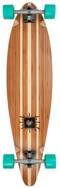 Mr Cruiza Longboard 101 cm Area 492379100000 Bild-Nr. 1