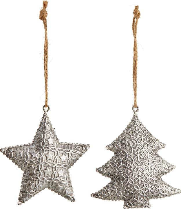 XMAS Weihnachtsschmuck 444903600000 Bild Nr. 1