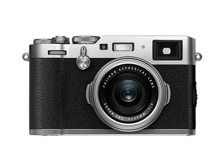 X100F Silver Fotocamera compatta FUJIFILM 785300125827 N. figura 1