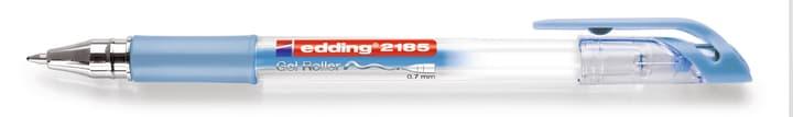 edding 2185 gel er Edding 665571900060 Colore Blu N. figura 1