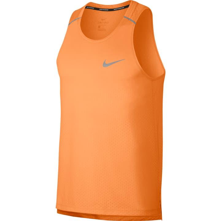 Rise 365 Herren-Singlet Nike 470186300434 Farbe orange Grösse M Bild-Nr. 1