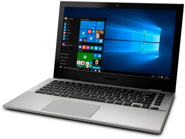 Akoya S3409 Notebook Medion 785300141348 N. figura 1