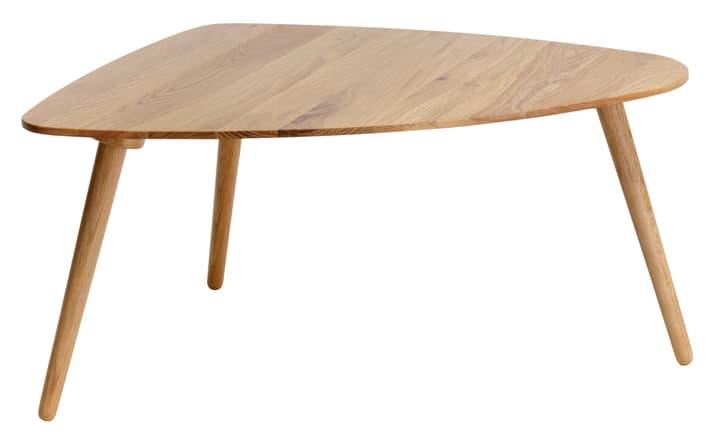 SINGER Tavolino da salotto 402133610074 Dimensioni L: 74.0 cm x P: 60.0 cm x A: 36.0 cm Colore Quercia N. figura 1