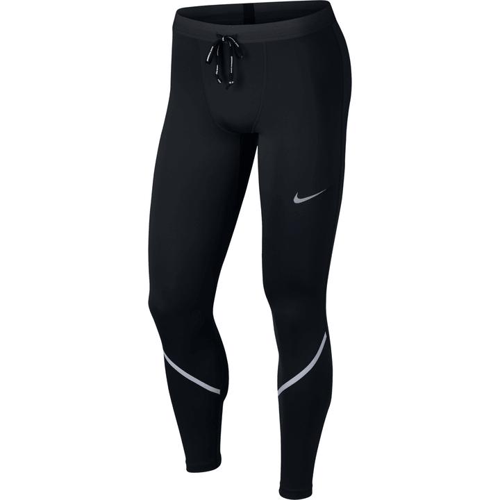 Tech Power-Mobility Tight Leggins pour homme Nike 470177600620 Couleur noir Taille XL Photo no. 1