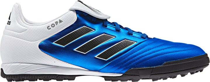 Copa 17.3 TF Scarpa da calcio uomo Adidas 493111945040 Colore blu Taglie 45 N. figura 1