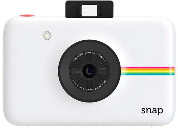 SNAP blanc Appareil photo instantané Polaroid 785300124788 Photo no. 1