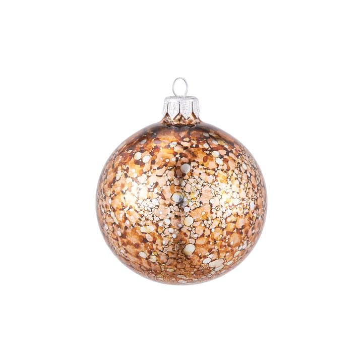ANJA Pallina di Natale 390150300000 Colore Color oro N. figura 1