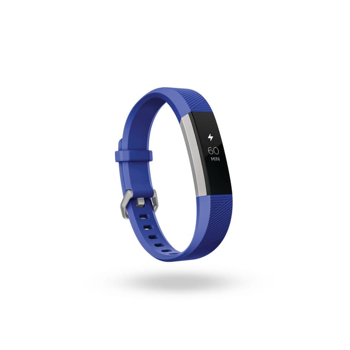 Ace Electric Blue für Kinder Activity Tracker Fitbit 798435700000 Bild Nr. 1