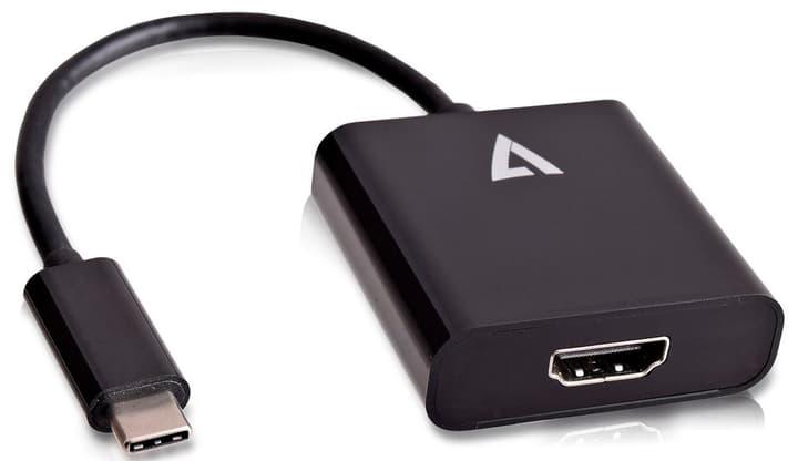 Adaptateur USB-C - HDMI Adaptateur V7 785300144951 Photo no. 1