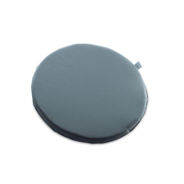 MILOU Coussin d'assise 378039200000 Dimensions L: 40.0 cm x P: 40.0 cm x H: 3.5 cm Couleur Gris Photo no. 1