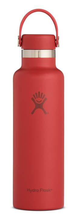 Standard Mouth 21 oz Isolierflasche Hydro Flask 464613900078 Farbe rost Grösse Einheitsgrösse Bild-Nr. 1