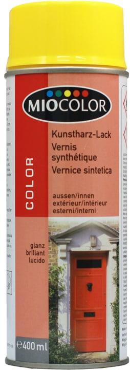 Peinture en aérosol résine synthétique Miocolor 660835400000 Photo no. 1
