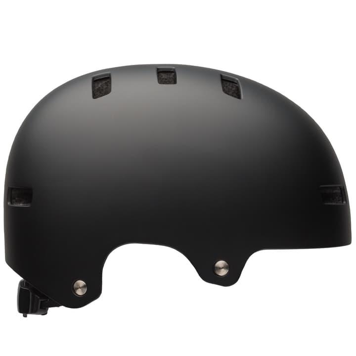 Local Casco da bicicletta Bell 462971451020 Colore nero Taglie 51-55 N. figura 1