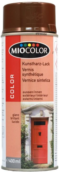 Peinture en aérosol résine synthétique Miocolor 660812400000 Photo no. 1