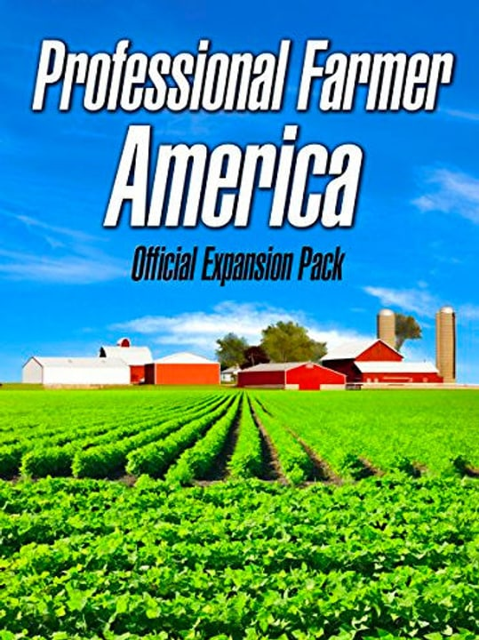 PC - Professional Farmer 2014 America DLC Download (ESD) 785300133904 Photo no. 1