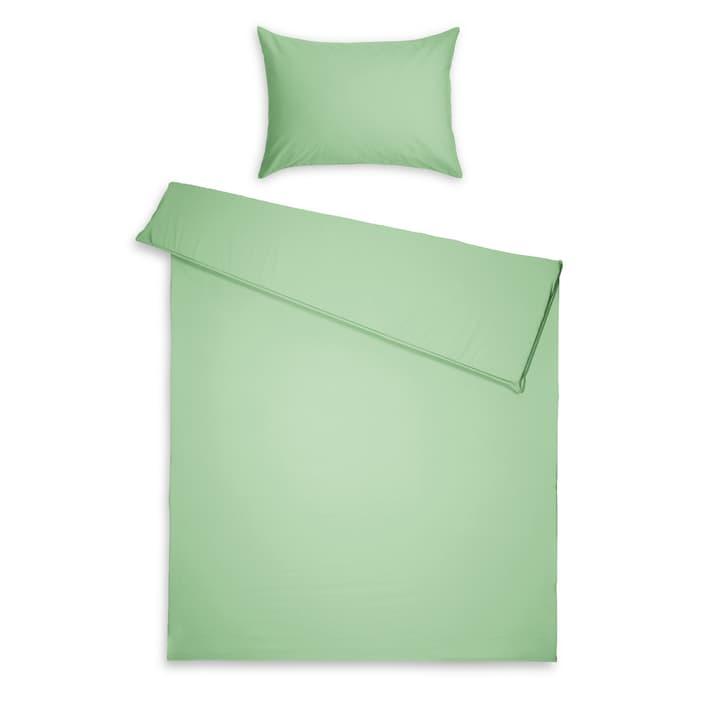 YAEL Garnitura da letto per bambini 370005512361 Dimensioni L: 210.0 cm x L: 160.0 cm Colore Verde chiaro N. figura 1